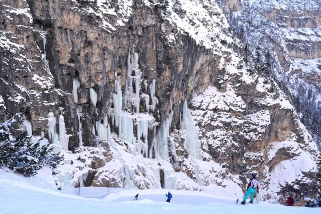 Super 8 Ski Tour Италия
