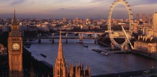 Долгосрочная виза в Великобританию