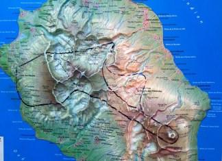 Остров Реюньон отдых