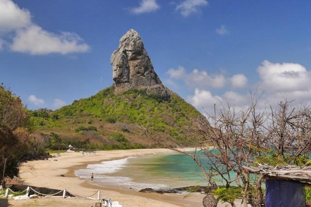 Остров Фернанду-ди-Норонья
