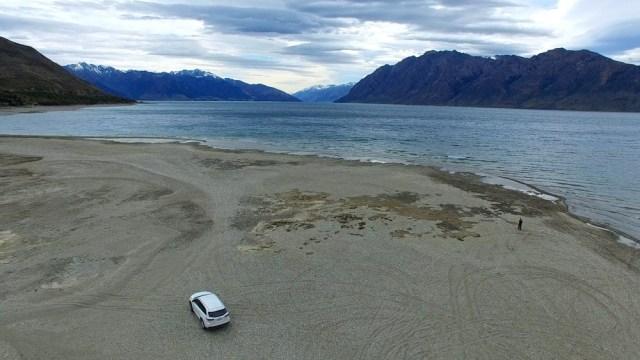 Аренда авто в Новой Зеландии