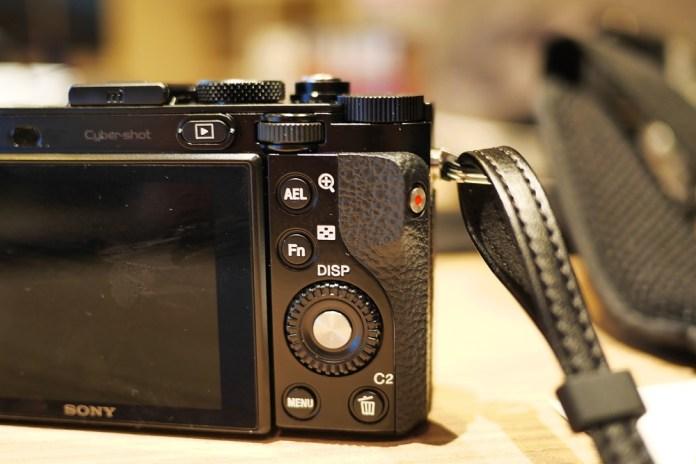 Sony RX1R II отзыв