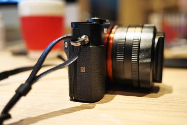 Sony RX1R2 отзыв