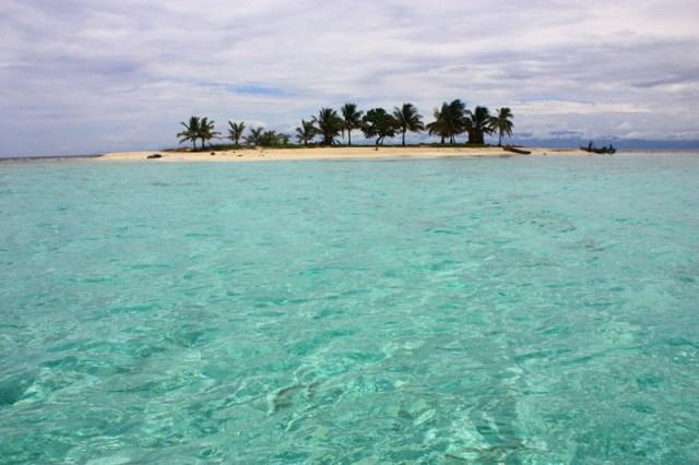 Острова Кайос Кочинос, Гондурас