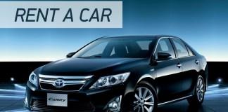 Депозит при аренде автомобиля