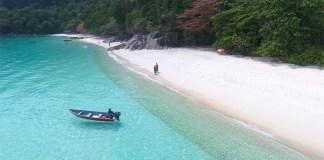 Идеальный отдых на море