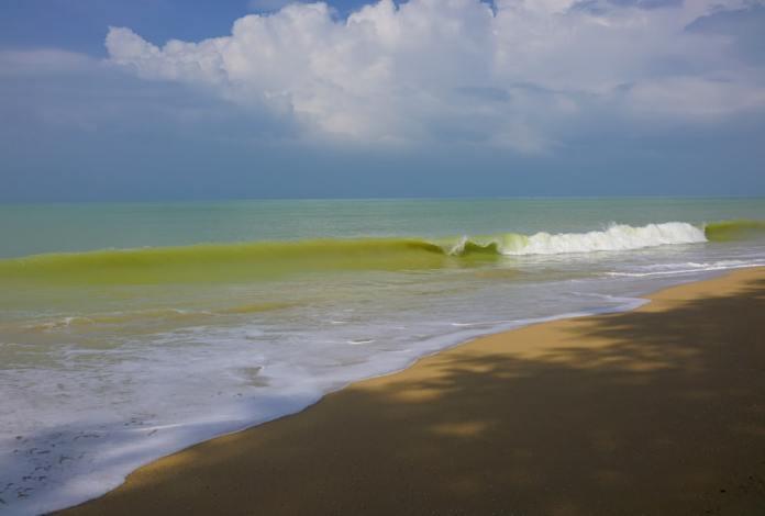 Као Лак пляжи отзывы
