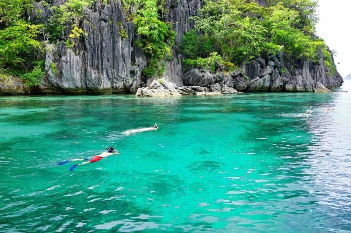 Остров Корон Филиппины от А до Я
