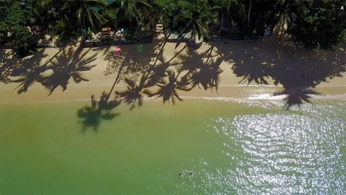 Порт Бартон (Филиппины) 2017 отзыв