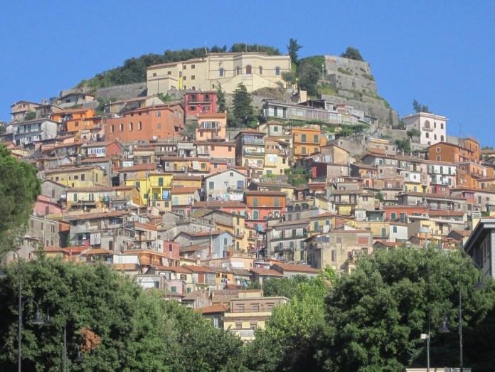 Что посмотреть рядом с Римом