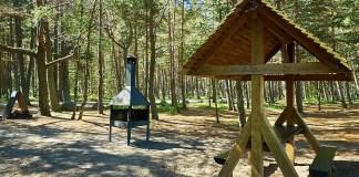Необычные места в Эстонии