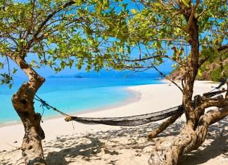 Лучшие пляжи мира 2017
