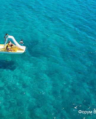 Ситония, Халкидики: пляжи и отзывы