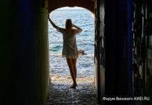 Отдых на море Италия или Греция