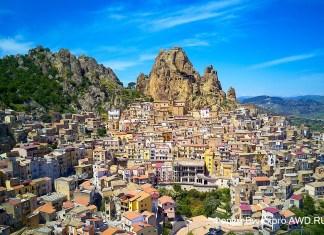 Сицилия интересные места