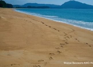 Пляж Май Кхао Пхукет отзывы