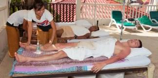 Массаж в Тайланде: лечит или калечит
