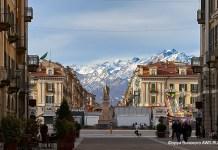Кунео (Пьемонт, Италия): что посмотреть