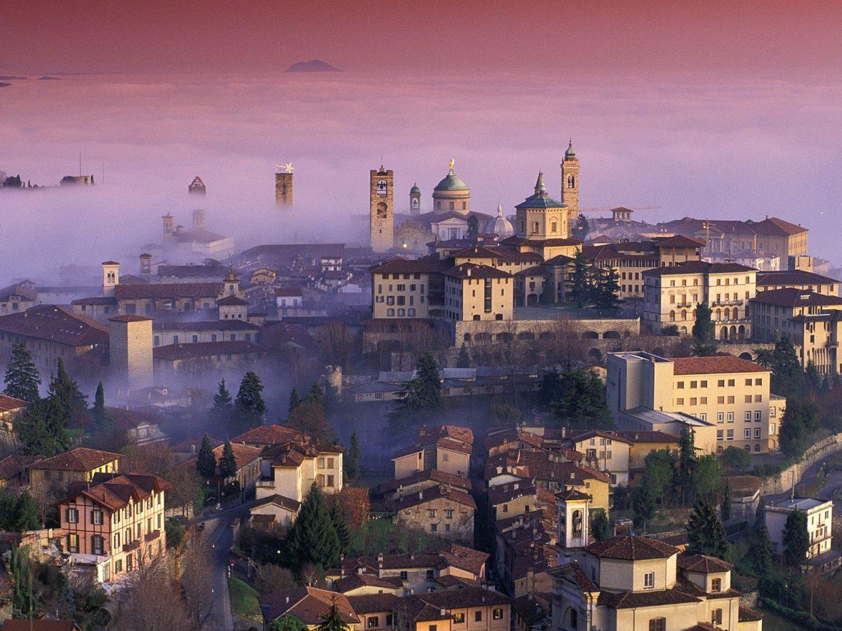 Как оформить туристическую визу в Италию в 2019 году