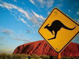 Как получить визу в Австралию