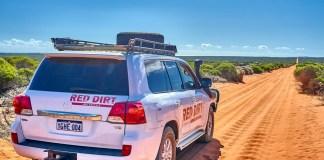 Страховка арендованного авто в Австралии