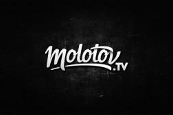 Леттеринг-логотипы Далибора Момчилович