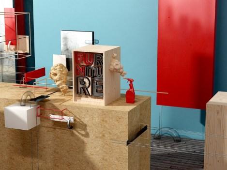 Трехмерная типографика Бенуа Шаллана-Furniture_2013-06-25