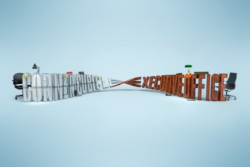 Трехмерная типографика Бенуа Шаллана-sagicor_corner