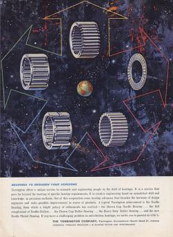 Коллекция научных и технологических реклам