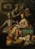 Открытый цифровой архив Государственного музея Нидерландов