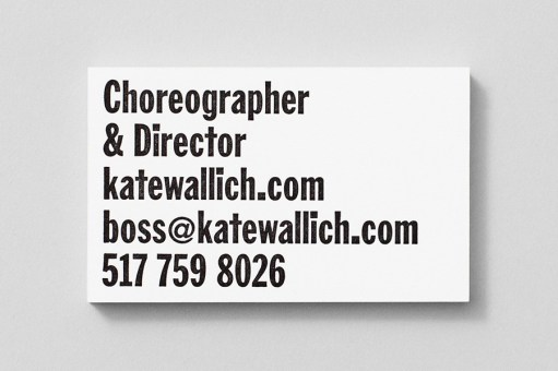 02-Kate-Wallich-Business-Card-Logotype-by-Shore-on-BPO