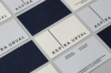 Aspira-Urval-Coloured-Paper-Black-Foil-Business-Cards-BVD-on-BPO