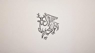 Коллекция экслибрисов венгерской дизайн-студии «Халистен»