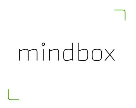 Логотип Майндбокса