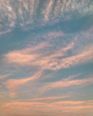 «Небесные градиенты»