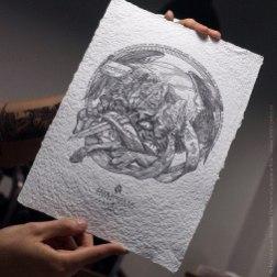Векторный арт и высокая печать