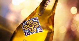 Упаковка премиального оливкового масла «Callegari»