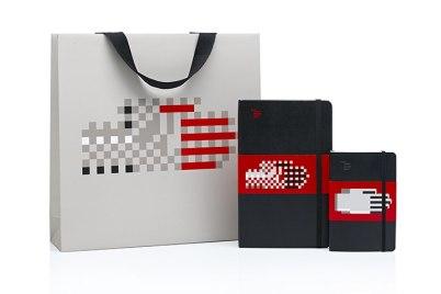 Логотип и стиль венчурных капиталистов Index Ventures