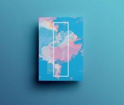 Плакаты Мане Татолиан (Mané Tatoulian), графического дизайнера из Буэнос-Айреса