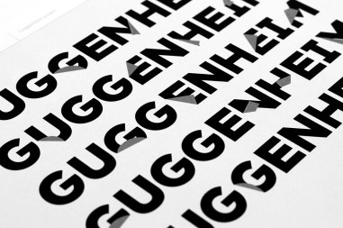 Визуальная идентификация венгерского филиала музея Гуггенхайма