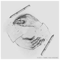 Серия иллюстраций «Иллюзии и Сюрреализм»