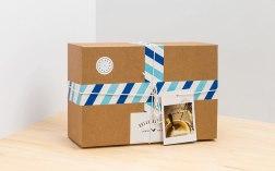 49 проектов дизайна упаковки агентства «Анаграма»
