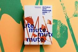 Плакаты дизайнера Куим Марин из Барселоны