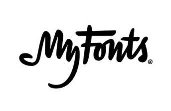 10 логотипов с умелым использованием контрформы