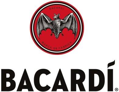 Новый логотип Бакарди