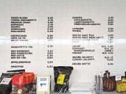 Фирменный стиль Fazer Café, агентство Kokoro & Moi