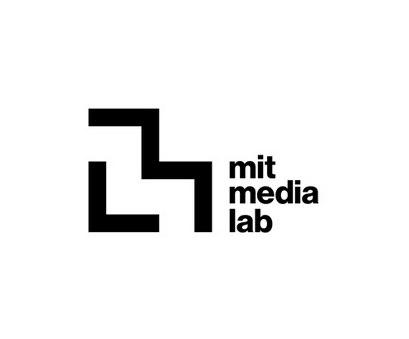 Новый логотип и фирменный стиль исследовательского центра MIT Media Lab