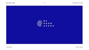 Логотипы москвича, работающего под псевдонимом Abstract Logic