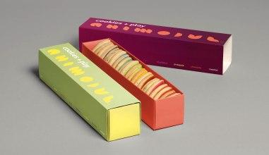 Модульный фирменный стиль для бренда детской одежды и игрушек Анимодуль