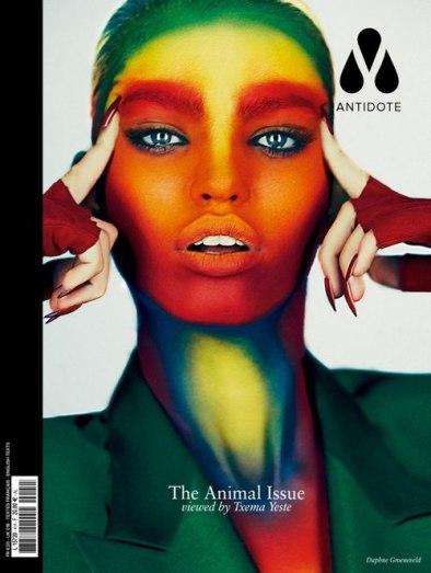 10 журнальных обложек с людьми